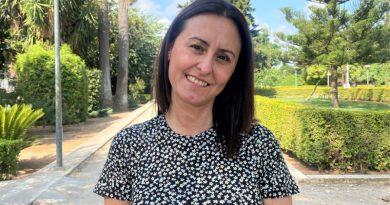 Maria José García del col·lectiu de Dénia es presenta com a candidata a secretaria comarcal de MÉS-Compromís Marina Alta