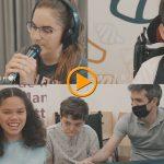 «Saturday» es la música interactiva per a tots i totes de Escuela de música