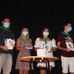 La Falla Saladar presenta «Emmascarats», un Llibret de màscares, mascaretes i algun que altre morrió