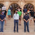 La Femmicc programa actos para mantener vivo el espíritu de la fiesta de Moros i Cristians de Dénia en tiempo de Covid