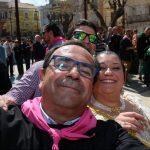 Cesar Roa de Baix la Mar: Instantànies plenes d'emoció