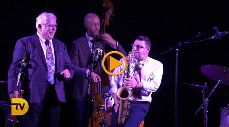 El Jazz de Torrequemada, un espectáculo