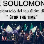 El concierto de «The Soulomonics» aplazado se celebrará el 16 de agosto