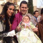 Anna Sobrecases de Baix la Mar: «La meua falla, la meua vida»