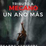 La Falla Saladar acoge un concierto tributo a Mecano
