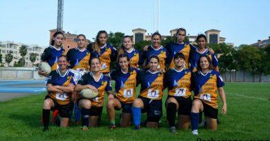 Éxito de participación en el Torneo «Pollo» de Rugby 7's
