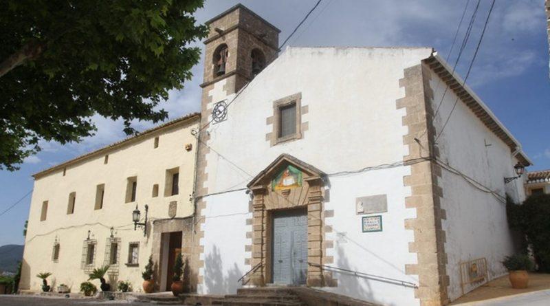 Se abre la fase de votación de los Presupuestos Participativos de la Generalitat, a la que opta el proyecto de adquisición del convento de Jesús Pobre