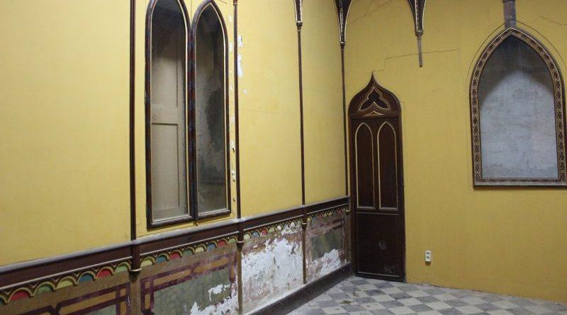 Adjudicadas las obras de rehabilitación de la casa de Torrecremada en Dénia